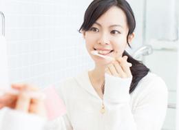 予防歯科への取り組み